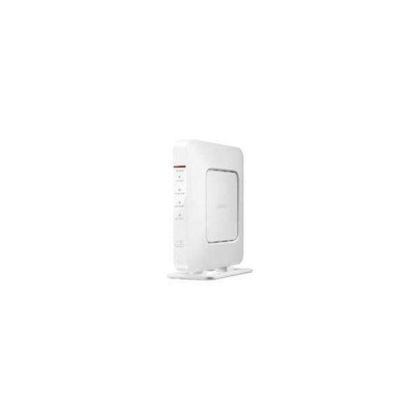 BUFFALO Wi-Fiルーター ホワイト WSR-1166DHP4-WH