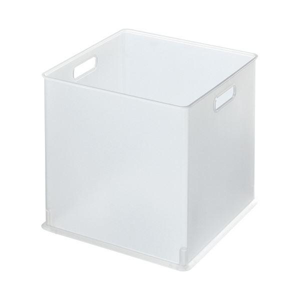 (まとめ) サンカ ナチュラ インボックス 横型フル NIB-YLCL 1個 【×5セット】