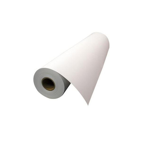 (まとめ)中川製作所 普通紙プレミアムタイプ36インチロール 914mm×90m 0000-208-H24C 1本【×3セット】
