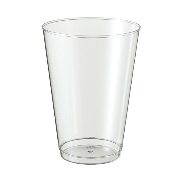 (まとめ) アートナップ パーティグラス L 430ml(14オンス) AP-45 1パック(10個) 【×30セット】
