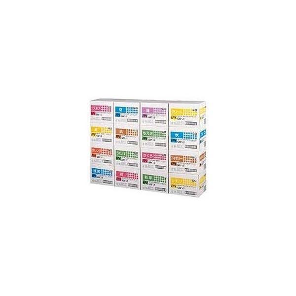 (まとめ)大王製紙 ダイオーマルチカラーペーパーB4 浅黄 61MA003B 1セット(2500枚:500枚×5冊)【×3セット】