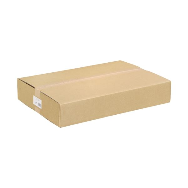 (まとめ)日本紙通商 コピー用紙A2中性紙 箱 PPC-A2 500枚×2冊【×5セット】
