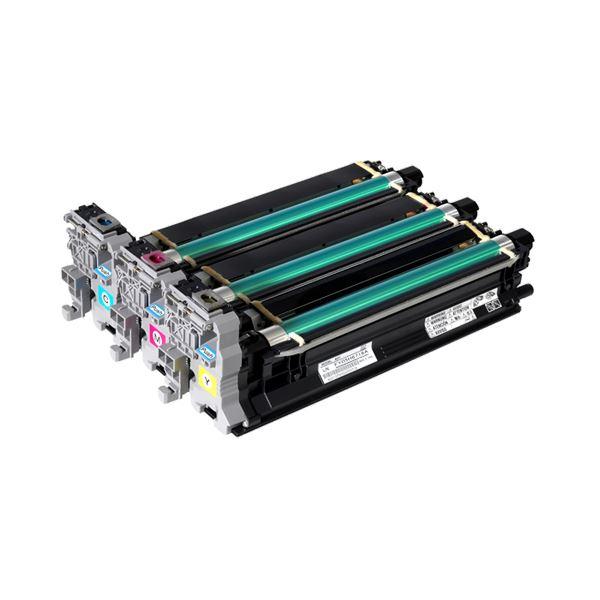 コニカミノルタ イメージングユニット バリューパック A0310ND 1箱(3個:各色 1個)