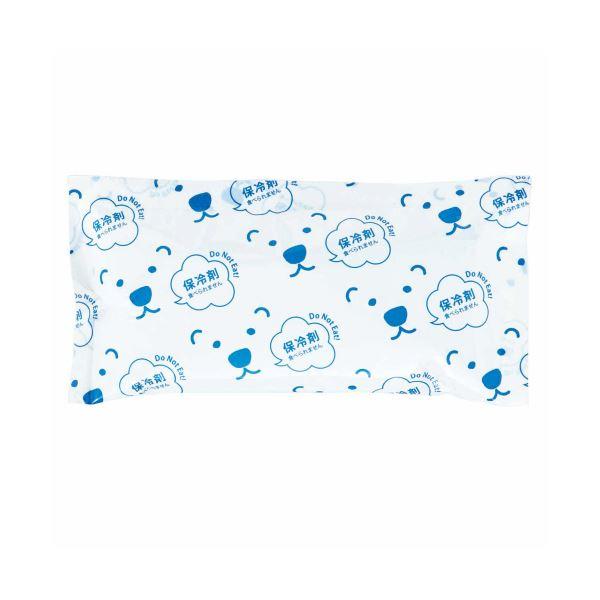 (まとめ) TANOSEE 保冷剤 100g 1パック(10個) 【×30セット】