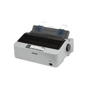 エプソン インパクトプリンター 80桁複写枚数4枚 VP-D500 1台