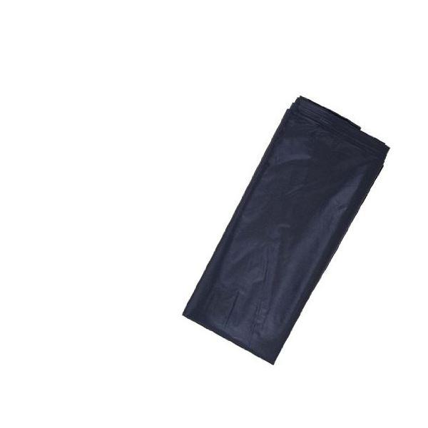 (まとめ) トイレコーナーポット用 ポリ袋/ゴミ箱 【ブラック 10枚入り】 不透明 トイレ用品 【200個セット】