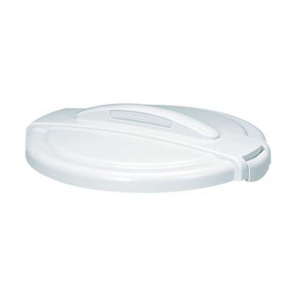 (まとめ)新輝合成 エコペールEM-45フタグレー 00412 1枚(本体別売)【×20セット】