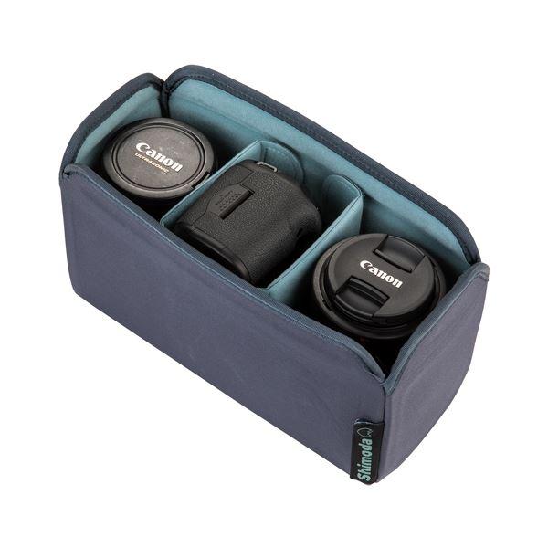 スモールコアユニット 【ポイント10倍】 Shimoda Designs Explore Case Core Unit Small Parisian Night V520-091