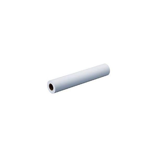 (まとめ)エプソン EPSON MC厚手マット紙ロール A1ロール 594mm×25m MCSPA1R4 1本【×3セット】