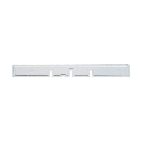 (まとめ) サカセ化学工業 ビジネスカセッターヨコ仕切板 A4-243用 1枚 【×100セット】