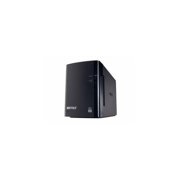BUFFALO バッファロー 外付けHDD DriveStation HD-WL2TU3/R1J HD-WL2TU3/R1J