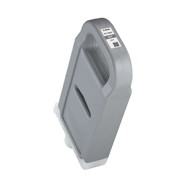 キヤノン インクタンクPFI-1700GY グレー 700ml 0781C001 1個