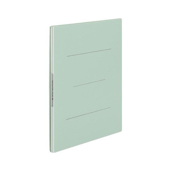 (まとめ) コクヨ ガバットファイルS(ストロングタイプ・紙製) A4タテ 1000枚収容 背幅13~113mm 緑 フ-S90G 1冊 【×30セット】