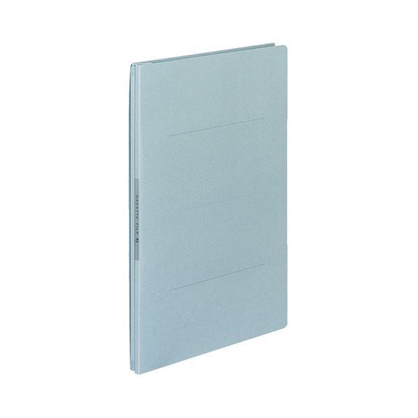 (まとめ) コクヨ ガバットファイルS(ストロングタイプ・紙製) A4タテ 1000枚収容 背幅13~113mm 青 フ-S90B 1冊 【×30セット】