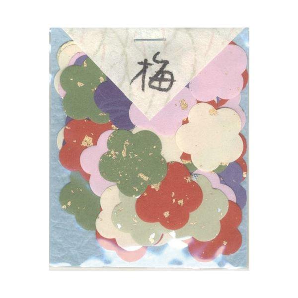 (まとめ)貼り絵 805020-5 大梅【×30セット】