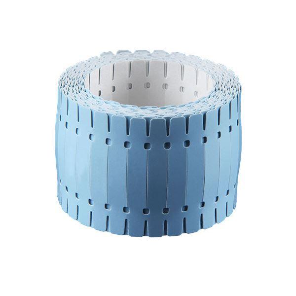 マックス 紙針ホッチキス P-KISS用 紙針 ブルー PH-S309/B 1パック 【×10セット】