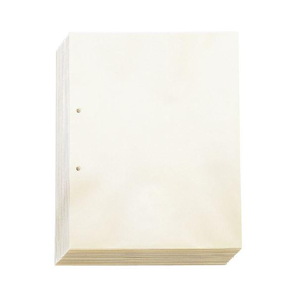 (まとめ) キングジム 透明ポケット A4タテ 2穴 台紙あり 103-100 1パック(100枚) 【×5セット】