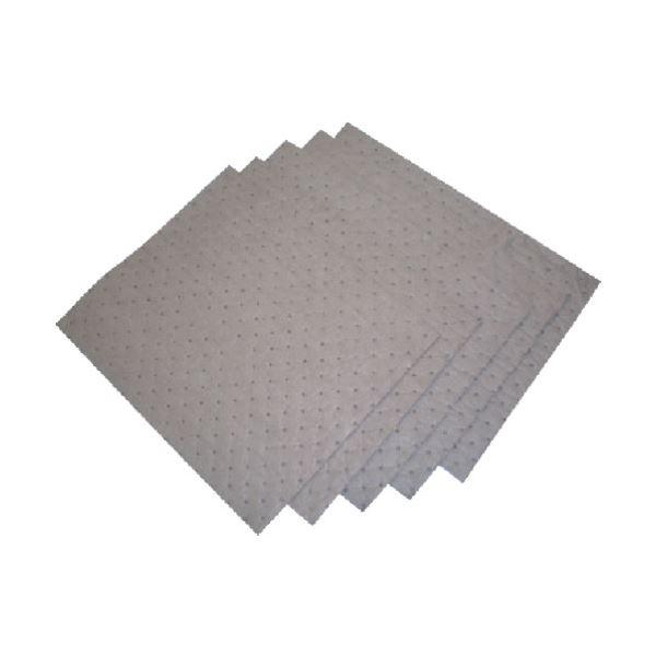 橋本クロス オイルシート グレー水・油・溶剤対応 800mm×50m 2GHOR-80 1巻