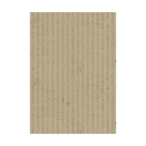 (まとめ) ヒサゴ リップルボード 薄口 A4ナチュラル RBU16A4 1パック(3枚) 【×50セット】