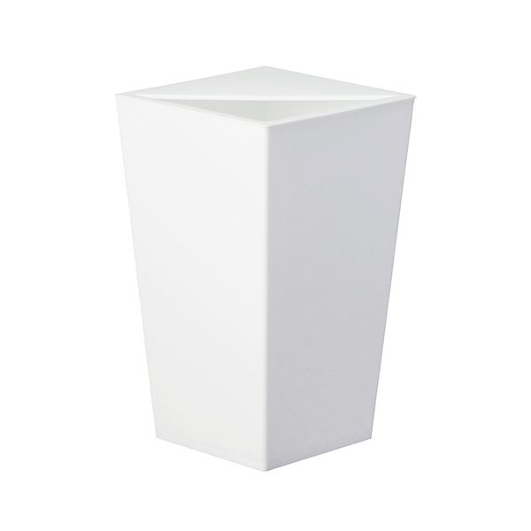 (まとめ)新輝合成 カクス S-28 ホワイトDS-452-028-8 1台【×10セット】