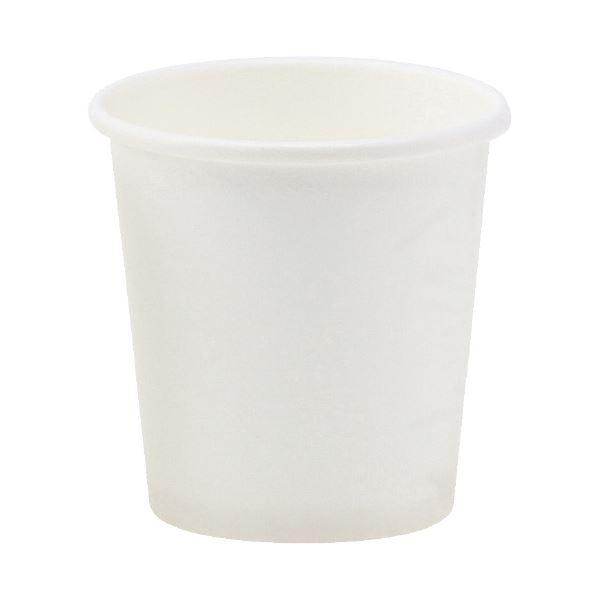 (まとめ)サンナップ ペーパーカップ 1オンス 100個(×100セット)
