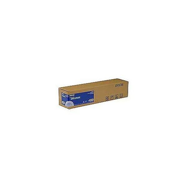 (まとめ)エプソンPX/MCプレミアムマット紙ロール 17インチロール 432mm×30.5m PXMC17R5 1本【×3セット】