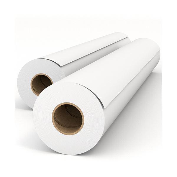 オセプレミアムボンド(薄手上質コート紙) A0ロール 841mm×50m IPP-841J 1箱(2本)