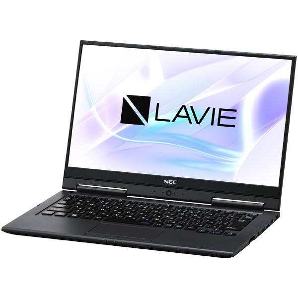 【スーパーSALE限定価格】NECパーソナル LAVIE Direct HZ (Ci5/4GB/SSD128)