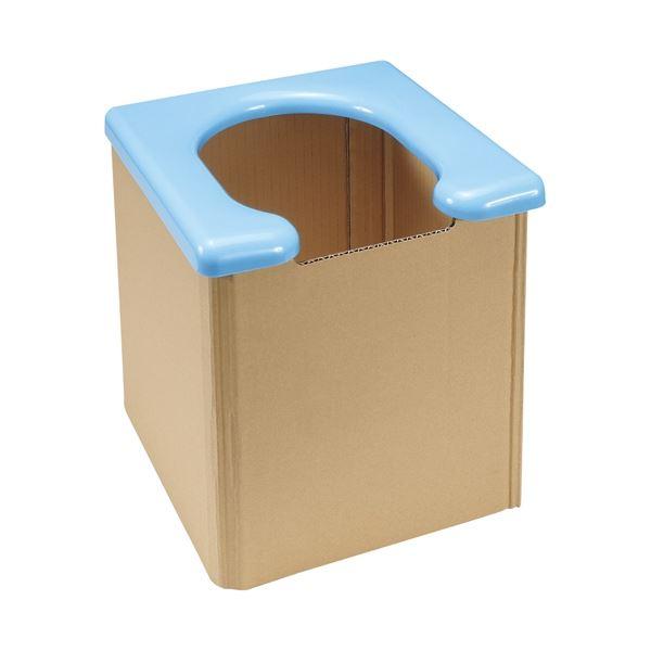 (まとめ)サンコー 避難用トイレ R-58(×5セット)