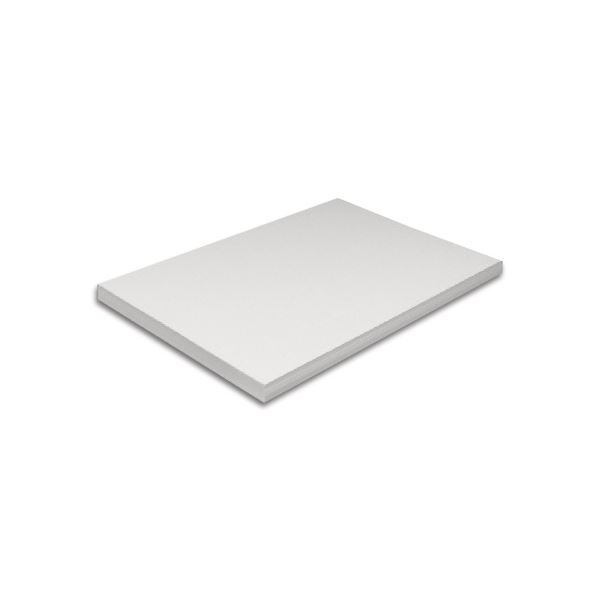 日本製紙 npi上質12×18インチ(305×457mm)T目 52.3g 1セット(2000枚)