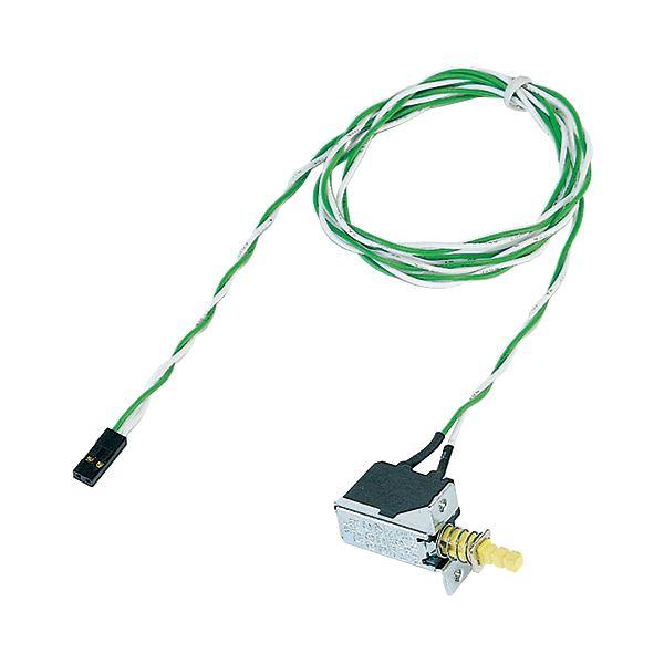 (まとめ) サンワサプライ ATX電源スイッチ1.0m TK-SW1 1本 【×30セット】