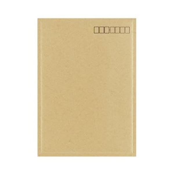 (まとめ)コクヨ 小包封筒(軽量タイプ)クラフトA4用 ホフ-25 1セット(10枚)【×5セット】