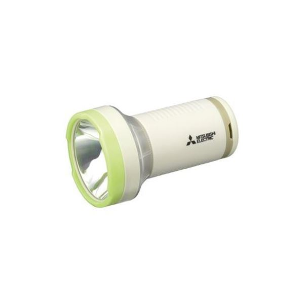 大幅値下げランキング メイルオーダー まとめ 三菱電機 LEDランタンライト CL-9301C ×5セット アイボリー