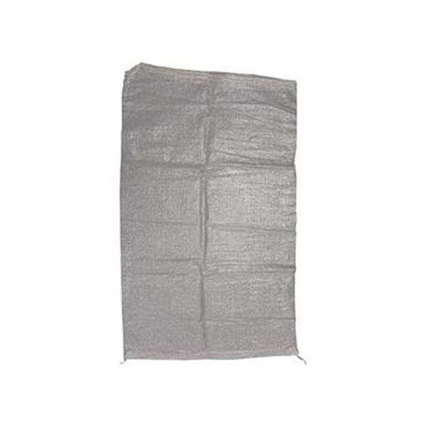 (まとめ)ユタカメイク 収集袋PP収集袋(半透明 )60cm×100cm W-41 1パック(5枚)【×20セット】
