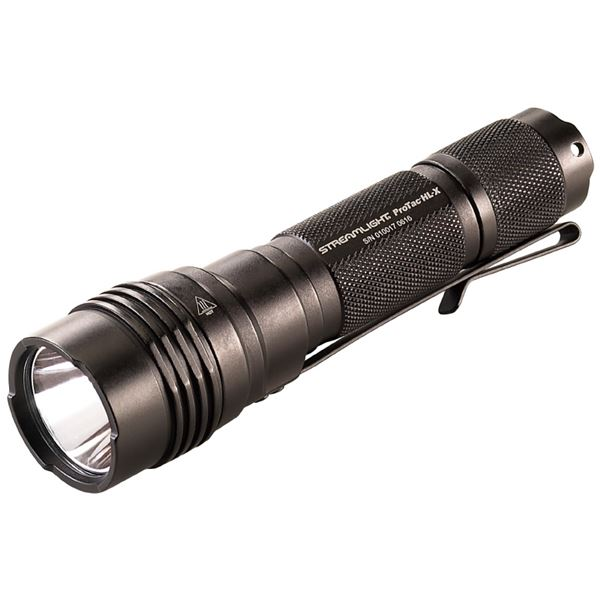 STREAMLIGHT(ストリームライト) 88064 プロタックHL-X CR123A