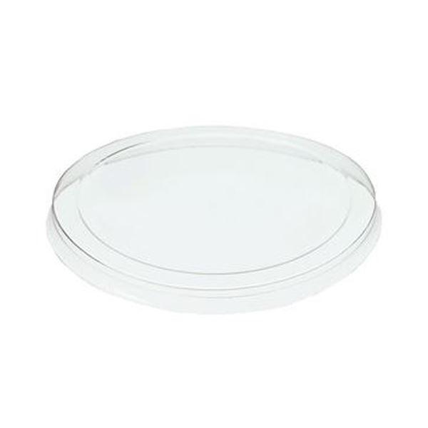 (まとめ)サンナップ フードカップ ミニ 共通フタFCM50-F 1パック(50個)【×20セット】