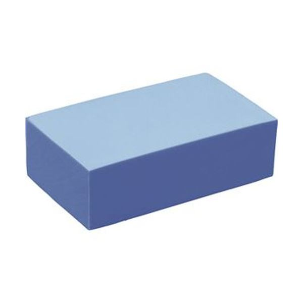 (まとめ)アイオン超吸水スポンジブロック200ml 613-B 1個【×20セット】