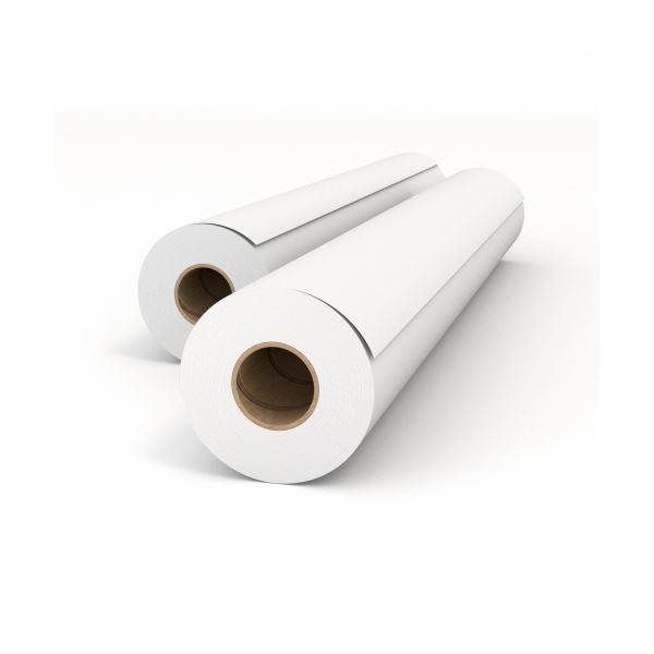 オセプレミアムボンド(薄手上質コート紙) 24インチロール 610mm×50m IPP-24J 1箱(2本)