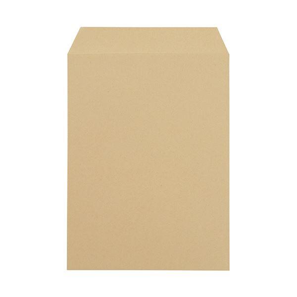 (まとめ)寿堂 プリンター専用封筒 角6ワイド85g/m2 クラフト 31762 1セット(500枚:50枚×10パック)【×3セット】