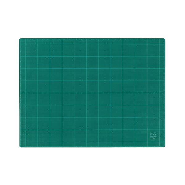コクヨ カッティングマット 両面用450×600×3mm マ-43N 1枚 【×10セット】