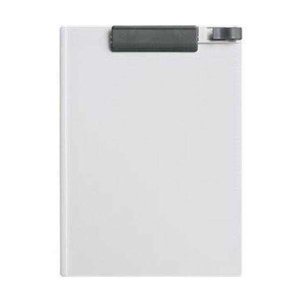 (まとめ)コクヨ クリップボード(K2)A4タテ黒 K2ヨハ-PS78D 1セット(10枚)【×5セット】