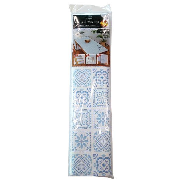 (まとめ) リメイクシート/壁紙 【モロッカン柄】 シール式 DIY 模様替え 『デコアップ』 【×36個セット】