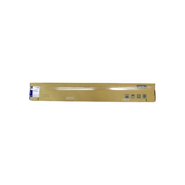 エプソンプロフェッショナルフォトペーパー(厚手微光沢) 44インチロール 1118mm×30.5m PXMC44R141本