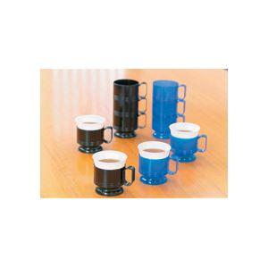 日本デキシー インサートカップ ホルダー黒 KOT005IF 1セット(100個:5個×20パック)
