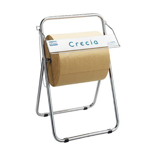 日本製紙 クレシア クレシアジャンボロール フロアスタンド 04700 1台