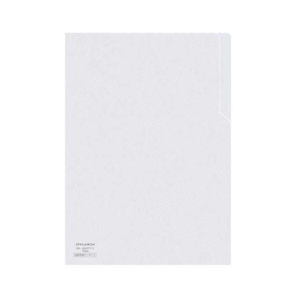 (まとめ) コクヨ クリヤーホルダー A5 透明フ-T752 1セット(5枚) 【×30セット】