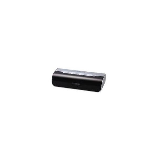 (まとめ)エレコム 電子式ディスプレイ切替器 ミニD-Sub15 4ポート DTSP24-VGA 1台【×3セット】