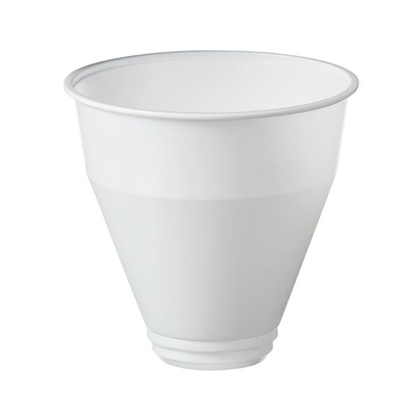 TANOSEE インサートカップ M210ml 1セット(2000個:100個×20パック)