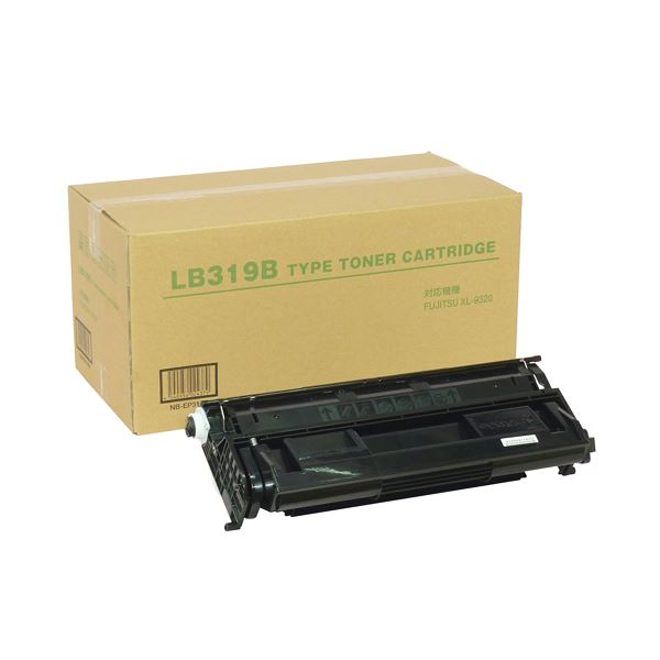 プロセスカートリッジ LB319B汎用品 1個