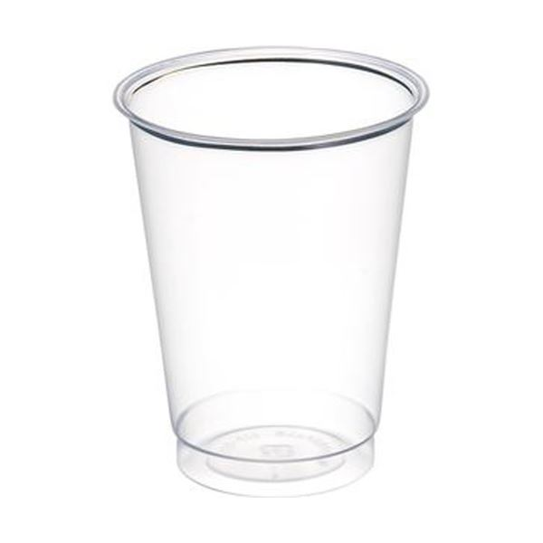 (まとめ)旭化成パックス ニュー・プロマックスポリプロピレンカップ 270ml(9オンス)DIP-271D 1パック(50個)【×20セット】